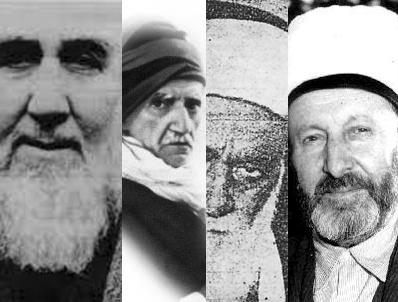 Eksik kalmış bir kaynak: İslamcılık
