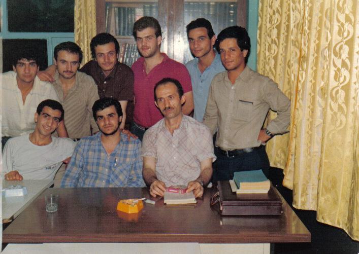 Ahmet Sarıoğlu Hocadan ne öğrendik?
