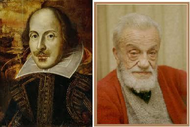 Shakespeare da ırkçıymış, hımm!!