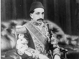Gazze Sultan Abdülhamid'in imiş!..
