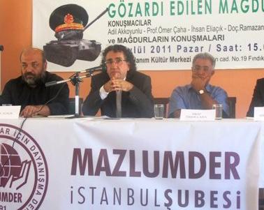 12 Eylül solcuları Atatürkçü yaptı!