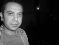 Şairin Şehzade Hâli: Ahmet Murat