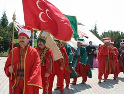 Osmanlı'yı Taş Plaktan Dinle