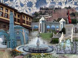 Mustafa Özçelik bu şehirde yaşar!