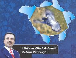 Abdurrahman Arslan Umran'da!