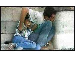 Filistinli çocuklar sayıldı!