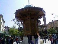 Sempozyuma katıldık Bosna'ya gittik!