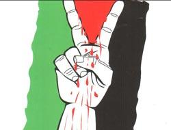Filistin Şiirleri Kitaplaştı