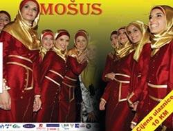 """Peygamberin Miski  """"Hz Fatıma"""" 2009"""