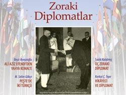 Türk Edebiyatında hoş bir dosya!