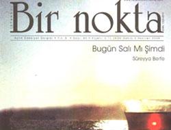Birnokta'da Mürsel Sönmez!