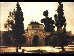 Kültür dergisinde Filistin