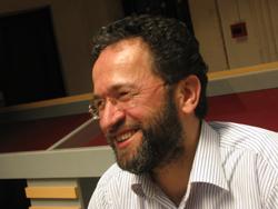 Karabaşoğlu: Şuara Suresi kıstas olsun!
