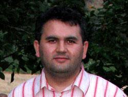 O İyi bir editör: Mustafa Demiray
