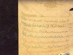 Turan Karataş Osmanlıcaya karşı!