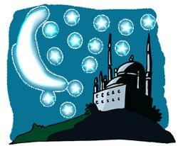 Ramazan'da internete girmedim