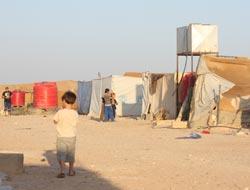 İHH Suriye'de de durmuyor!