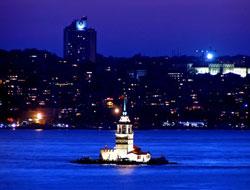 Boğazdan İstanbul'u seyredelim!