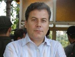 Süleyman Çobanoğlu'ndan kitap