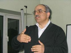Mustafa Özel'in güzel selamı!