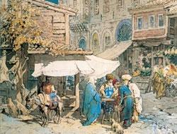 Osmanlı'da aile nasıldı?