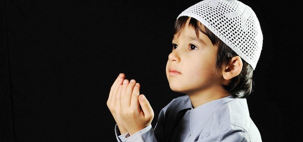 Çocuklar için şifahi dualar
