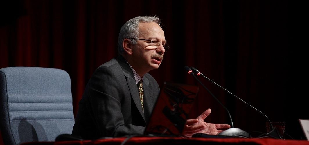 İsmail Kara: Seferden vazgeçen her şey tekrara, gerilemeye ve tükenmeye mahkumdur