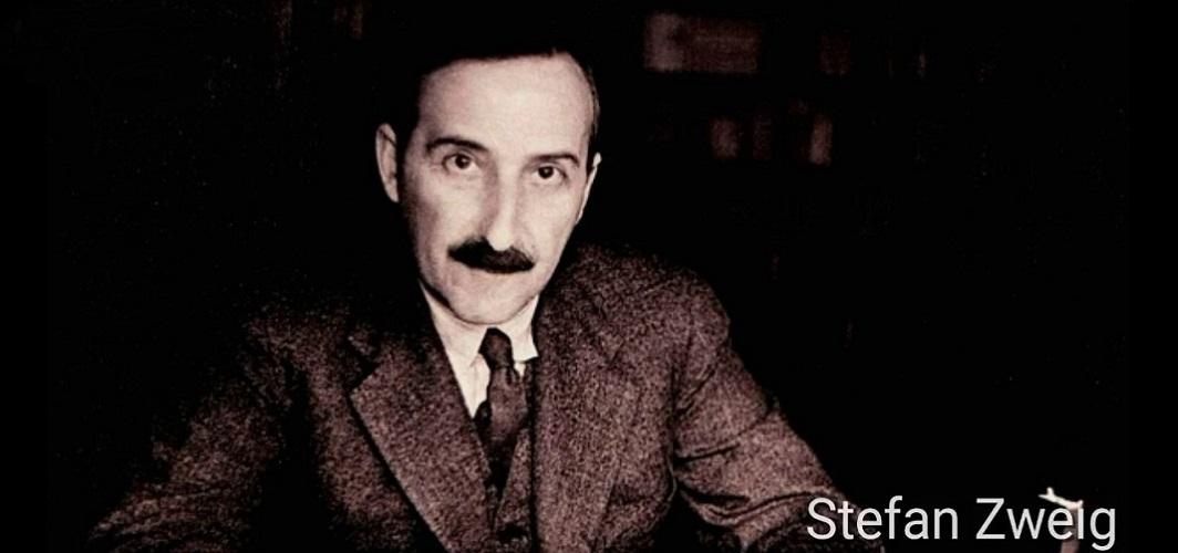 Stefan Zweig'ın Hitler'le imtihanı