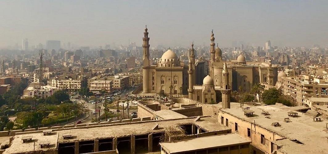 Kahire'nin kalbi: Moez Caddesi ve camileri