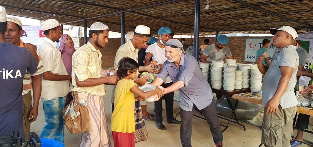 Arakanlılarla geçen buruk bir Ramazan