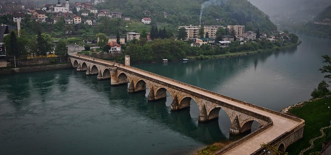 İvo Andriç'in Drina Köprüsü romanından 15 alıntı