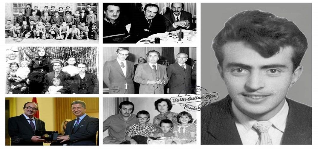 Vefatının 7. yılında bir ahir zaman dervişi: Nevzat Kösoğlu