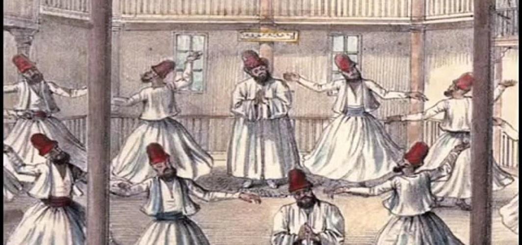 Âşık-ı Sâdık bir Osmanlı: Aşçı Dede