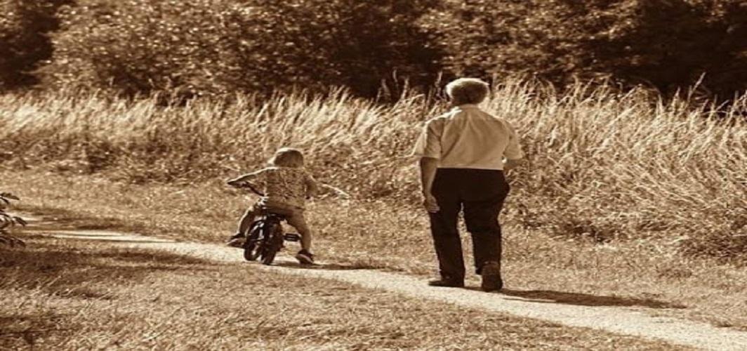 Çocuk eğitiminde büyükanne ve büyükbabanın rolü