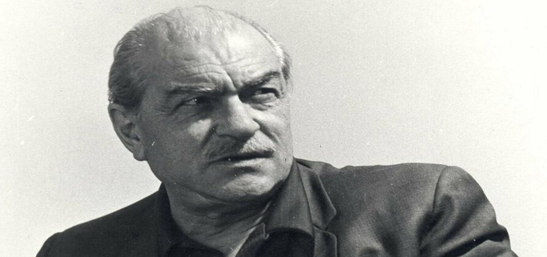 Romanın Yorgun Savaşçısı: Kemal Tahir