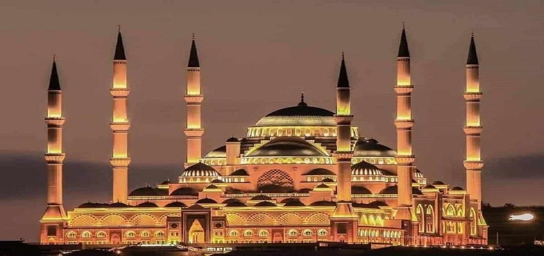 İslâm dünyasında Ramazan söyleşileri-1