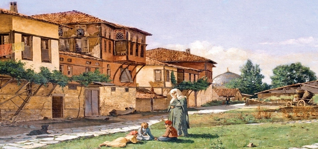 Şehri imar ederken nesli ihya etmenin zarureti