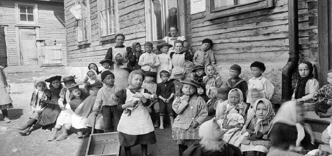 Çocuk yetiştirme ekollerinin şahı; Türk usûlü
