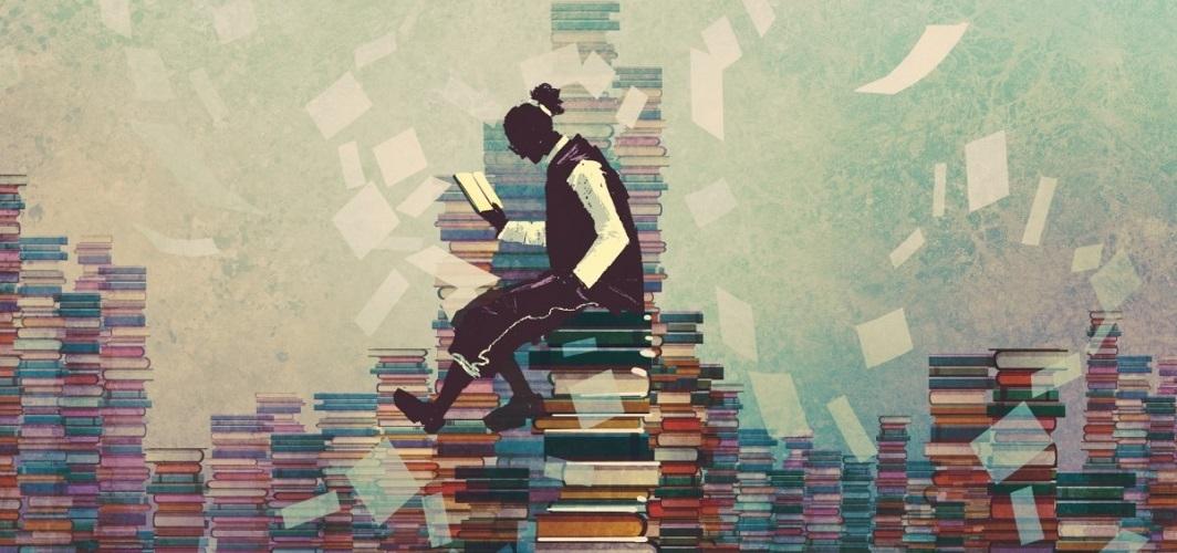 Hayatın içindeki şiiri duymak: Bibliyoterapi