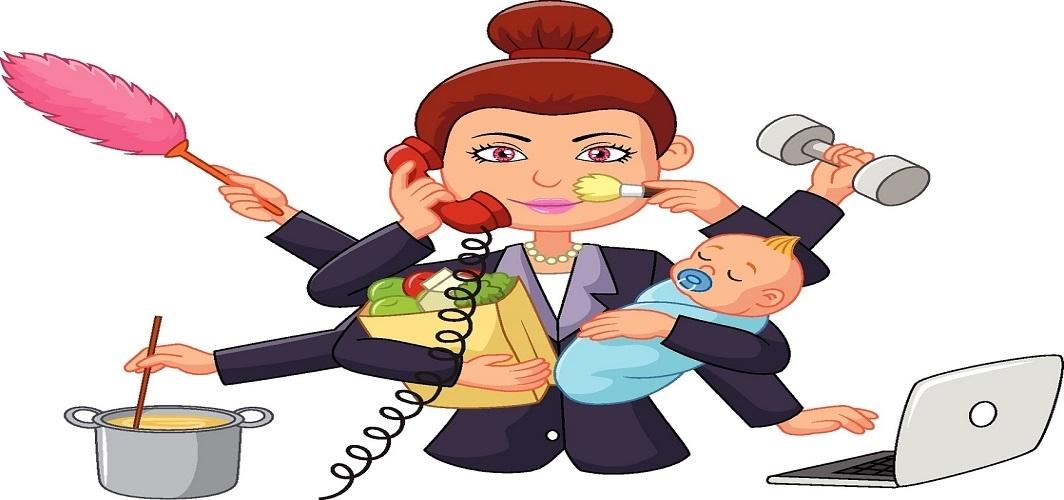 Çalışan annenin dramı