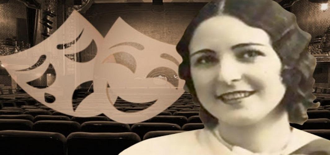 Oyuncu Afife Jale ölümünün 80. yılında anılıyor