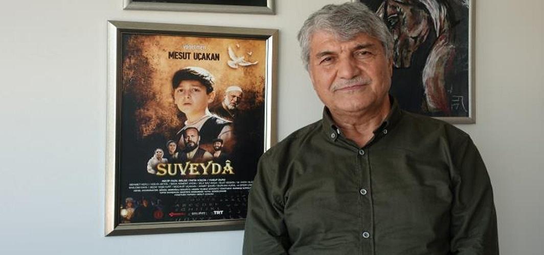 Mesut Uçakan'ın son filmi: 'Suveyda'