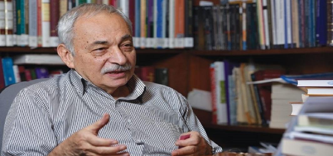 Hayatını Osmanlı kültür tarihine adayan bir bilim insanı: Profesör İsmail E. Erünsal