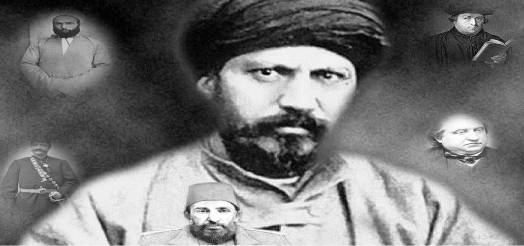 Bir din tahripçisi olarak: Cemaledin-i Efgani(1838-1897)