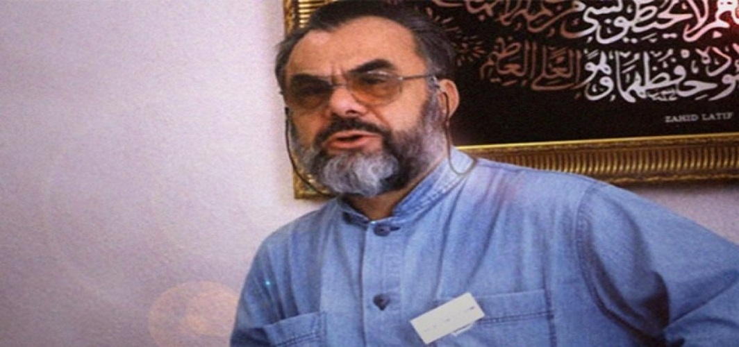 Şehid Prof. Dr. Esad Coşan'ın yazdığı son makale