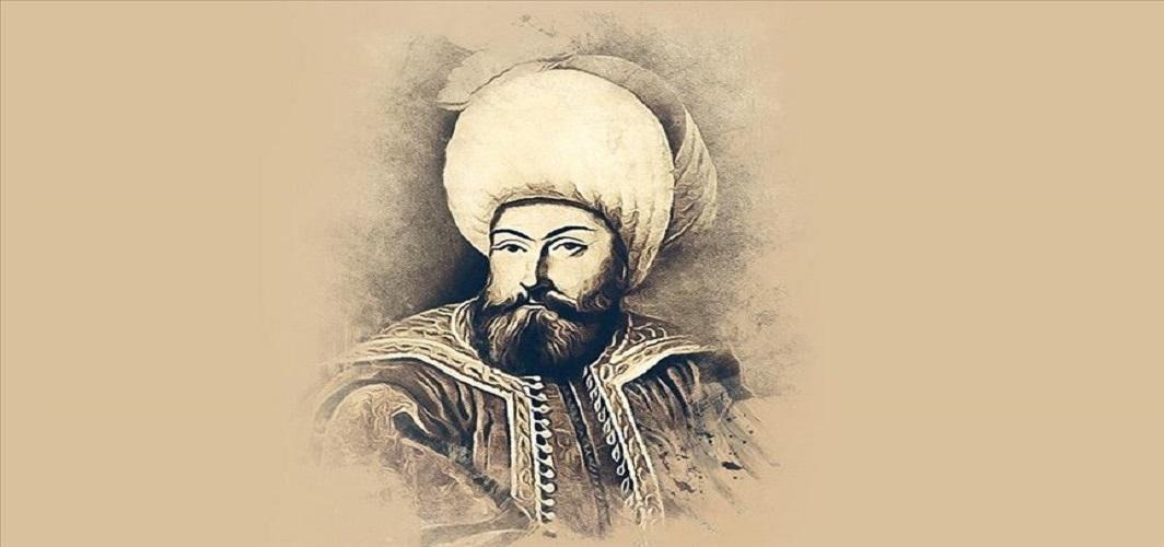 Osmanlı Devleti'nin kurucusu ve isim babası: Osman Gazi
