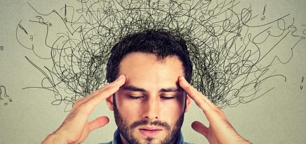 Erişkin dikkat eksikliği ve hiperaktivite bozukluğu