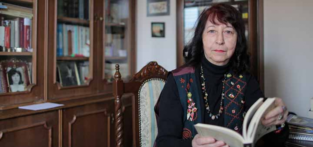 Sadece Bir Sevdanın Değil, Kırım'ın Acısının da Şahidi: Gözyaşı Çeşmesi