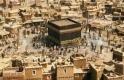 Dünyada bir ilk olarak Mekke-i Mükerreme sanal turu
