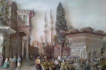 Avrupa maddedir, Osmanlı ruh